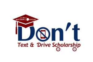 Don't Text and Drive Scholarship