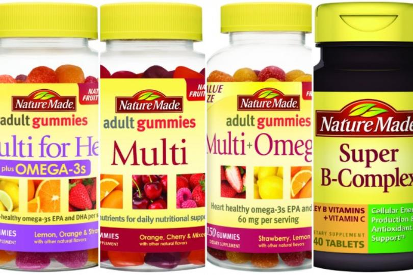 Nature Made Vitamin Recall Lawyer
